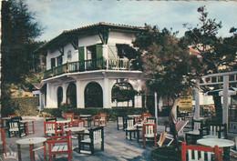 *** 33  ***ARCACHON  GuJAN  - PILAT PLAGE  Hotel De La Corniche - Timbrée TTB - Arcachon