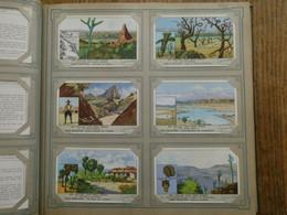 Liebig Chromo - De Vallei Van Den Dood - 1940 - Liebig