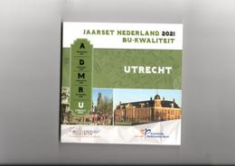 Coffret Pays Bas 2021 - Netherlands