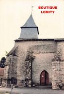 87 St Saint Leger La Montagne Eglise - Andere Gemeenten