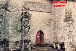 87 St Saint Leger La Montagne Parvis De L' Eglise - Andere Gemeenten