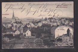 B17 /    Bad Camberg B. Limburg  Um 1910 - Bad Camberg