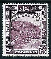 Pakistán Nº 261 Nuevo Cat.13€ - Pakistan