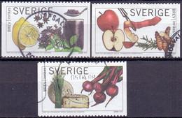 ZWEDEN 2005 Europazegels GB-USED - Oblitérés