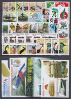 CUBA. EMISIONES 2011 MNH - Años Completos