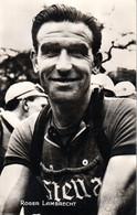Roger LAMBRECHT - Cycling