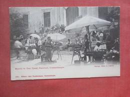 Marche De Yeni Constantinople Turkey     Ref 5013 - Turquie
