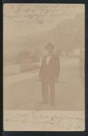 Foto Ansichtskarte Ems Rheinland Pfalz Nach Altona Hamburg Elbe Selten 6.8.1899 - Unclassified