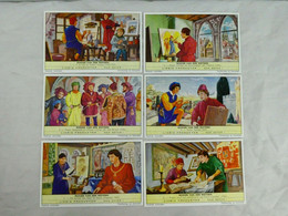 Liebig Chromo - Rogier Van Der Weyden - 1961 - Liebig