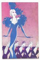 ALLIER..VICHY..REVUE  CASINO DE L ELYSEE-PALACE..1936..PROGRAME ...TRES BON ETAT ...PAGES PROPRES... - Toeristische Brochures