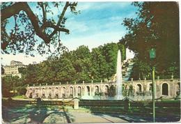 P5406 Frascati (Roma) - Villa Torlonia - Teatro Delle Fontane / Viaggiata 1965 - Other Cities