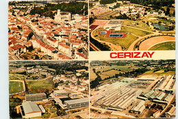 79* CERISAY  CPM (10x15cm)                                  MA60-0089 - Cerizay