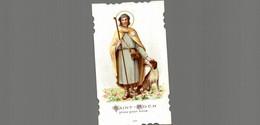 Image Pieuse : Saint-Roch Priez Pour Nous - Images Religieuses
