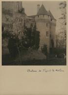 Château  De NOGENT-le-ROTROU - Luoghi