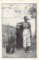 TCHAD - Femmes à Plateau - Ed. Inconnu - Chad