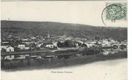54  Pont Saint Vincent  -  Vue - Other Municipalities