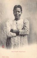 CONGO BRAZZAVILLE - Une Femme D'ethnie Coumbé - Ed. J. Audema - Other