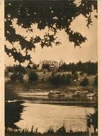 29* TAL MOOR EN NEVEZ  Chateau  CPSM (10x15cm)                MA69-0461 - Unclassified