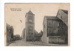 MULHOUSE (68) - Tour Du Diable - Mulhouse