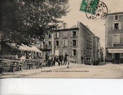Vue - Annonay