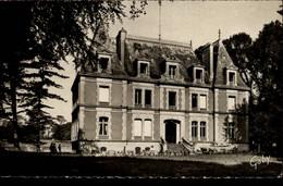 14 - VER-SUR-MER - Château De La Barre - Altri Comuni