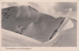 6590) WIESBACHHORN Und KAINDLGRAT - Tolle Verschneite Variante ALT !! - Other
