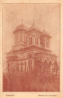 Romania - ALEXANDRIA - Biserica Sf. Alexandru - Ed. Necunoscut - Rumania