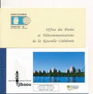 EC-403: Nelle CALEDONIE: Lot Avec Carnets C283**-C757** - Cuadernillos/libretas