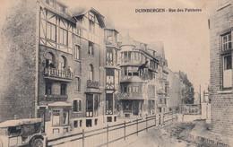 DUINBERGEN    RUE DES PATRIOTES - Knokke
