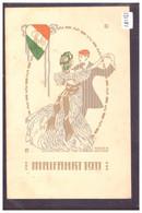 SOCIETE D'ETUDIANTS - STUDENT SOCIETY - MAIFAHRT 1911  - NON CIRCULEE - TB - Other