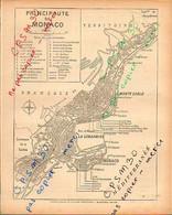 ANNUAIRE - Principauté De MONACO - édition Didot-Bottin - Diverses Années De 1899 à 1968 - Telephone Directories