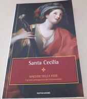 Santa Cecilia Di Annachiara Cavallone - Religione