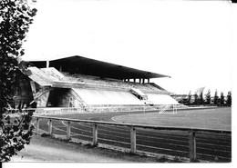 CARTE PHOTO ROYAN 17 :  Les Tribunes Du Nouveau Stade Vers 1960 - Royan
