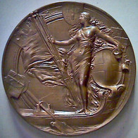 Championnats D'Europe D'Aviron. Médaille. 1911 - Andere