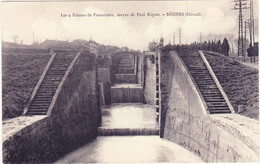 Béziers - Les 9 Ecluses De Fonseranes - Beziers