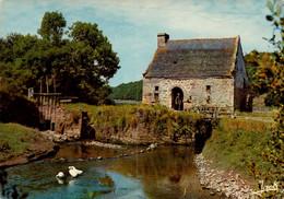 Dep 29 , Cpm  Couleurs De Bretagne , Ancien Moulin à Mer (28839) - Zonder Classificatie