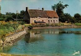 Dep 29 , Cpm  Couleurs De Bretagne  , 619 , Chaumière En Bordure D'étang  (28845) - Zonder Classificatie