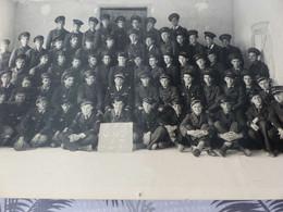 P-34 , Photo, Ecole Des Pilotes , Istres, 1939 - Guerra, Militares
