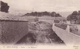 TOULON - Les Remparts - Toulon