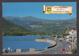 084013/ Lac Chambon Et Les Monts Du Sancy - Non Classés