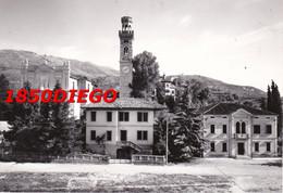 CANEVA - IL CENTRO  F/GRANDE VIAGGIATA  1962  ANIMAZIONE - Pordenone