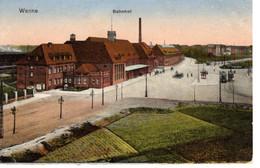 Wanne / Bahnhof - Other