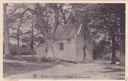 LA CHAPELLE NOTRE DAME AU BOIS - Braine-le-Chateau