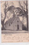 LA PETITE CHAPELLE N.D. AU BOIS - Braine-le-Chateau