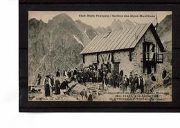 06 - SAINT ETIENNE De TINEE - 15 Juillet 1906, Inauguration Du Chalet Refuge De Rabuons - 9324 - Saint-Etienne-de-Tinée