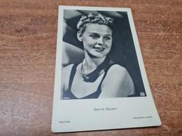 Postcard - Film, Actor, Gloria Stuart   (29584) - Actores