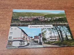 Postcard - Germany, Ersingen      (V 35746) - Other