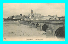 A917 / 359 58 - NEVERS Vue Generale - Nevers