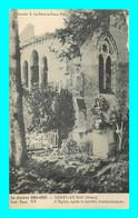 A908 / 663 02 - BERRY AU BAC Eglise Apres Le Terrible Bombardement - Guerre 1914 - Non Classés