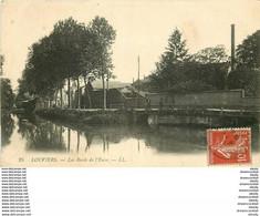 WW 27 LOUVIERS. Bords De L'Eure - Louviers